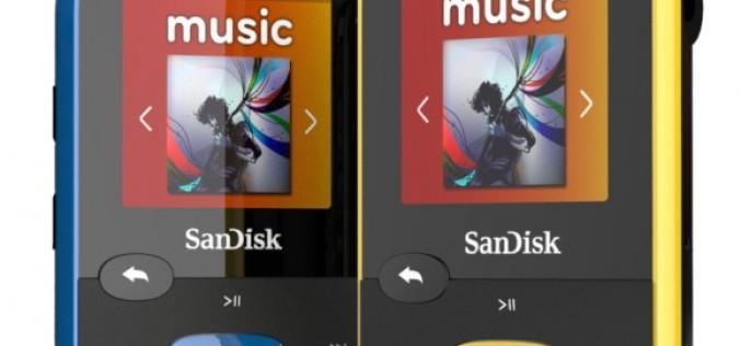 SanDisk-ը թողարկել է սպորտային MP3-նվագարկիչ
