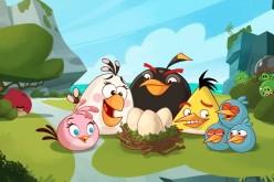 Sony Pictures-ը կնկարահանի Angry Birds երկարամետրաժ անիմացիոն ֆիլմ