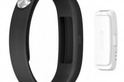 Sony-ն ներկայացրել է ջրակայուն թևնոց SmartBand-ը (CES 2014)
