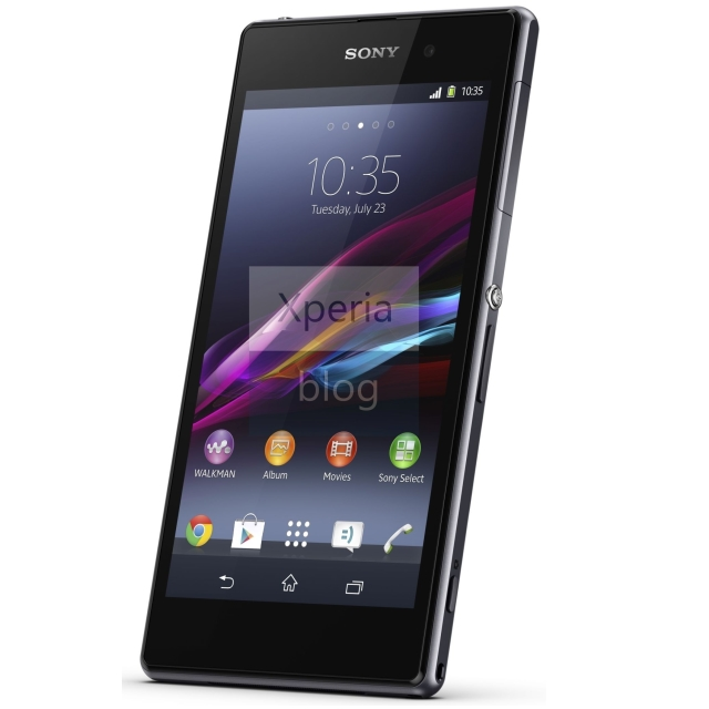 Sony Xperia Z1 Honami 1