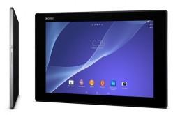 Sony-ն ներկայացվել է Xperia Z2 պլանշետը (MWC 2014)