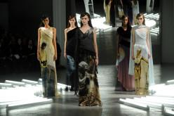 Նյու Յորքում ներկայացվել է «Աստղային պատերազմներ»-ի զգեստների հավաքածու