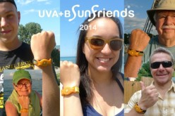 Sunfriend գաջեթը կօգնի խուսափել մաշկի քաղցկեղից