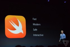 Swift՝ ծրագրավորման նոր լեզու Apple-ից