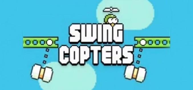 Flappy Bird-ի հեղինակը թողարկել է նոր խաղ