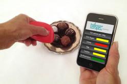 TellSpec՝ սարքավորում առողջ սննդակարգի համար