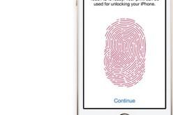 Ինչպես օգտագործել iPhone 5S-ի մատնահետքի ճանաչման համակարգը