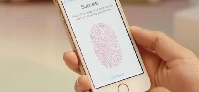 PayPal վճարումները շուտով հնարավոր կլինի հաստատել Touch ID սկաներով