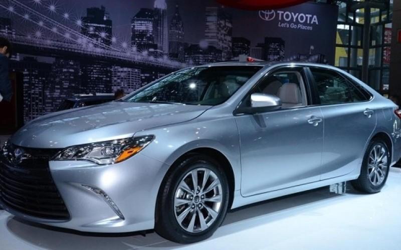 Toyota-ն իր ավտոմեքենաները համալրում է սմարթֆոնների անլար լիցքավորման ֆունկցիայով