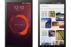 Շուտով շուկայում կհայտնվեն Ubuntu Touch ՕՀ-ով աշխատող սմարթֆոններ