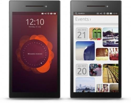 Ubuntu phoner