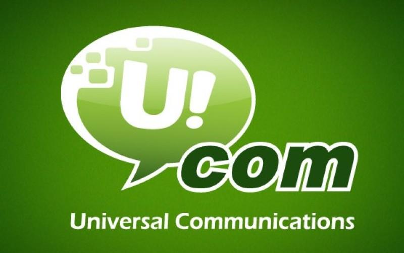 Ucom-ը բարձրացնում է ինտերնետ արագությունները