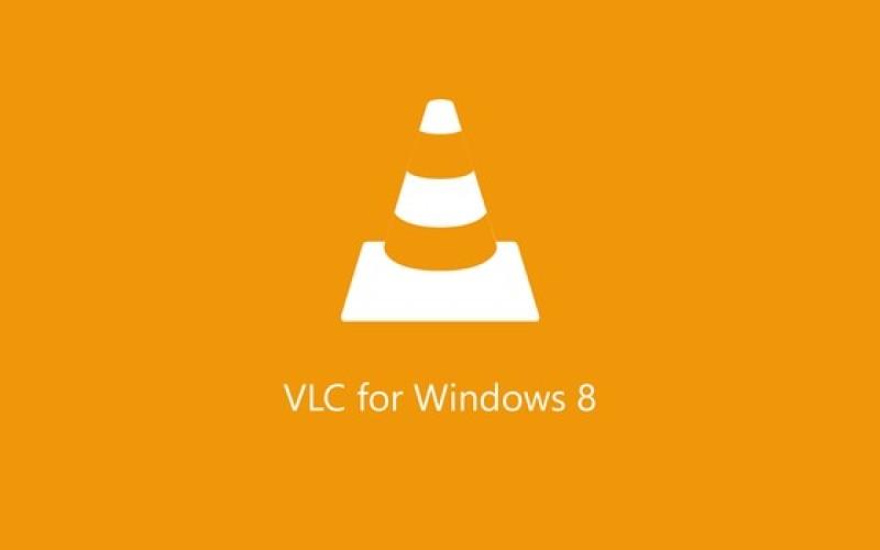 Գործարկվել է Windows 8-ի համար նախատեսված VLC նվագարկիչ