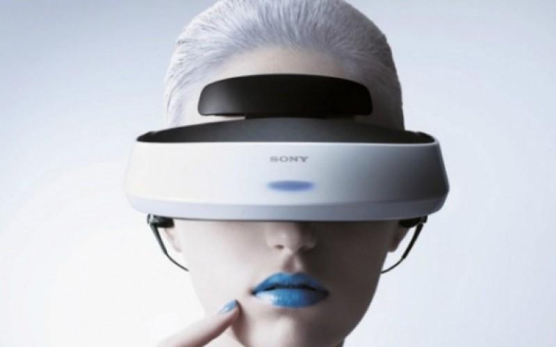 Samsung-ն ու Facebook-ը կթողարկեն վիրտուալ իրականության սարք