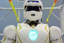 Valkyrie ռոբոտը ստեղծված է մարդկանց կյանքը փրկելու համար (վիդեո)