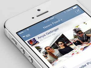 Vk iphone app