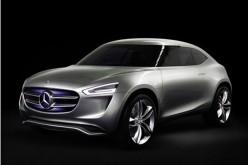 Mercedes-Benz-ը ներկայացրել է մեքենայի կոնցեպտ, որն աշխատում է արևային մարտկոցներով (տեսանյութ, նկարներ)