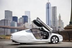 Volkswagen-ը վաճառել է աշխարհի ամենատնտեսող մեքենան՝ XL1-ը