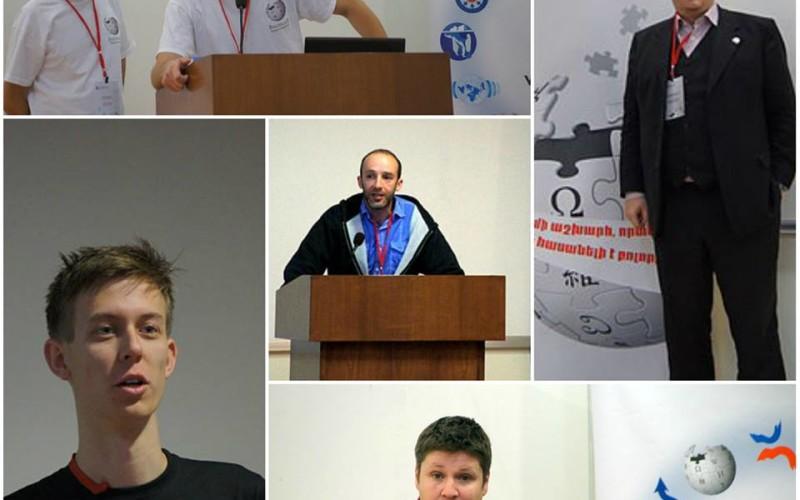 «Վիքիկոնֆերանս Երևան 2013»-ին մասնակցեց մոտ 200 մարդ