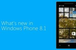 Microsoft-ը թողարկել  է Windows Phone 8.1. ՕՀ-ի մասին երկու տեսահոլովակ (վիդեո)