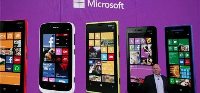 Windows Phone 8.1-ով աշխատող սմարթֆոնները հնարավոր է թողարկվեն ապրիլի վերջին