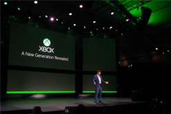 Բիլ Գեյթսը խոսել է Xbox-ի ապագայի մասին