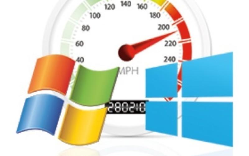 Windows XP-ն 6 անգամ ավելի խոցելի է, քան Windows 8-ը