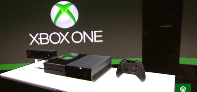 Xbox One-ը գործնականում անաշխատունակ է առանց թարմացման