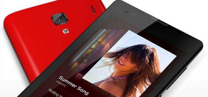 Xiaomi  սմարթֆոնները վաճառքի թվով առաջ են անցել iPhone-ից