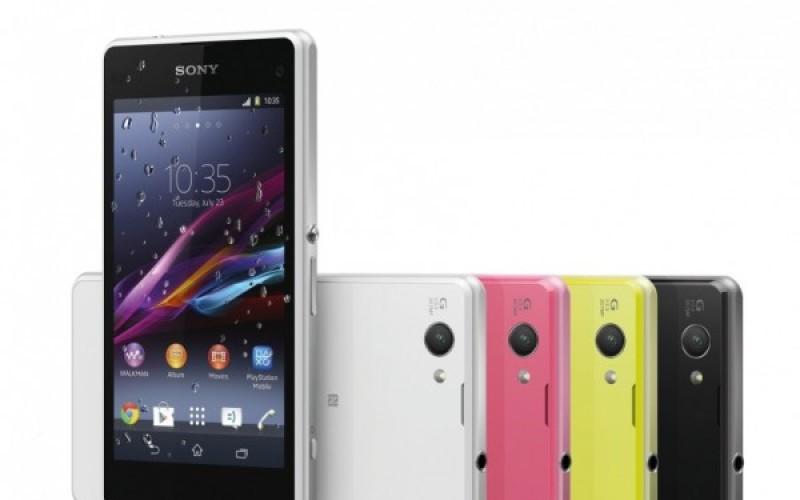 Xperia Z1 compact՝ Sony-ի դրոշակակրի մինի տարբերակը (CES 2014)