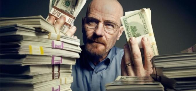 Հոլիվուդյան կինոարտադրողներին արգելել են կեղծ դոլարներ տպագրել