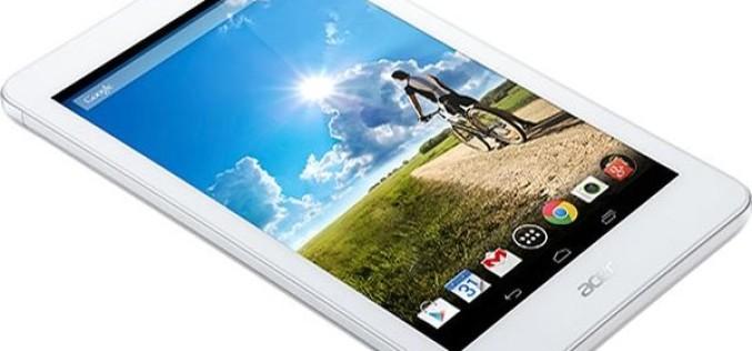 Acer-ը ներկայացրել է Iconia Tab 8 պլանշետը (Computex 2014)
