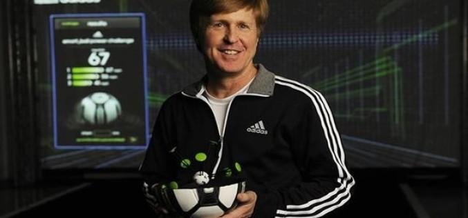 Adidas-ը թողարկել է «խելացի» ֆուտբոլային գնդակ