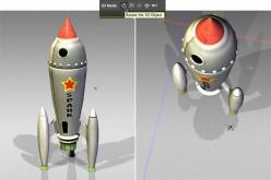 Photoshop CC-ում ավելացվել է 3D տպագրության հնարավորություն