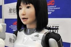 Fujitsu-ն պատրաստվում է ստեղծել ինտելեկտուալ ռոբոտ