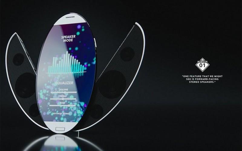 Samsung-ը ներկայացրե՞լ է սպասված Galaxy S6-ը (լուսանկարներ)
