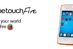 Alcatel-ը ներկայացրել է Firefox ՕՀ-ով աշխատող երեք սմարթֆոն (MWC 2014)