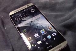Հրապարակվել է HTC-ի նոր դրոշակակիր սմարթֆոնով տեսանյութ (վիդեո)