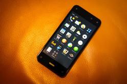 Amazon-ը կորցրել է $170 մլն Fire Phone սմարթֆոնի պատճառով