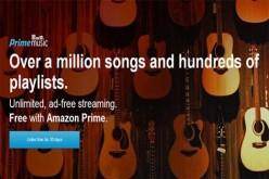 Amazon-ը գործարկում է երաժշտական ծառայություն