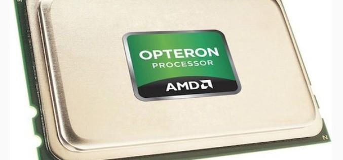 AMD-ն թողարկել է 12 և 16 միջուկային պրոցեսորներ
