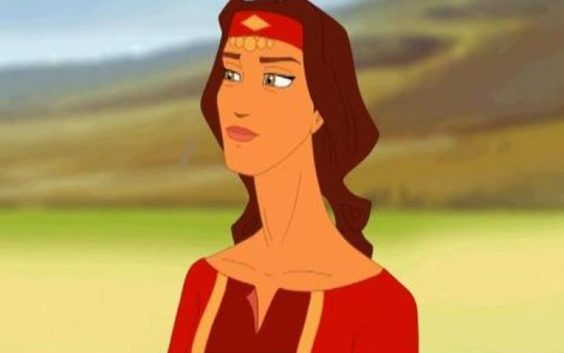 Թողարկվել է «Անահիտ» մուլտֆիլմի պաշտոնական թրեյլերը