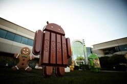 Android KitKat-ը հարմարեցված կլինի էժան սմարթֆոնների համար