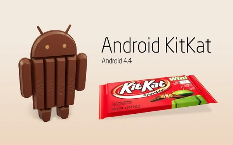 Samsung-ը հրապարակել է Android 4.4.2 թարմացումը ստացող սարքերի ցուցակը