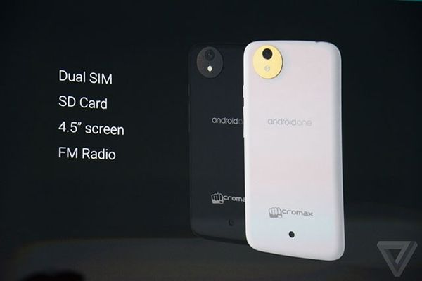 android one2