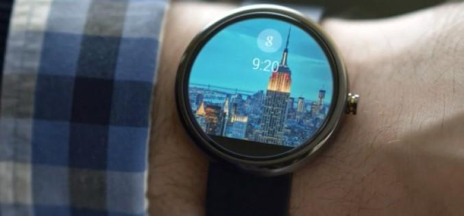 Թողարկվել են Android Wear-ի համար նախատեսված առաջին հավելվածները