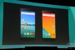 Android ՕՀ-ն աշնանը կստանա նոր դիզայն (վիդեո)