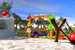 Սանկտ Պետերբուրգում կբացվի Angry Birds զվարճանքների կենտրոն
