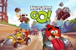 Angry Birds Go! նոր խաղը կթողարկվի դեկտեմբերի 11-ին