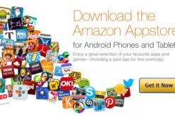 Amazon Appstore-ը նվիրում է հավելվածներ իր 3 ամյակի կապակցությամբ